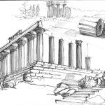 Dolina Świątyń - Agrigento