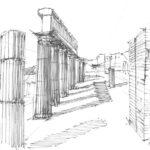 Pompeje