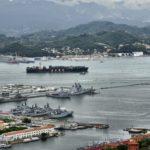 La spezia - port