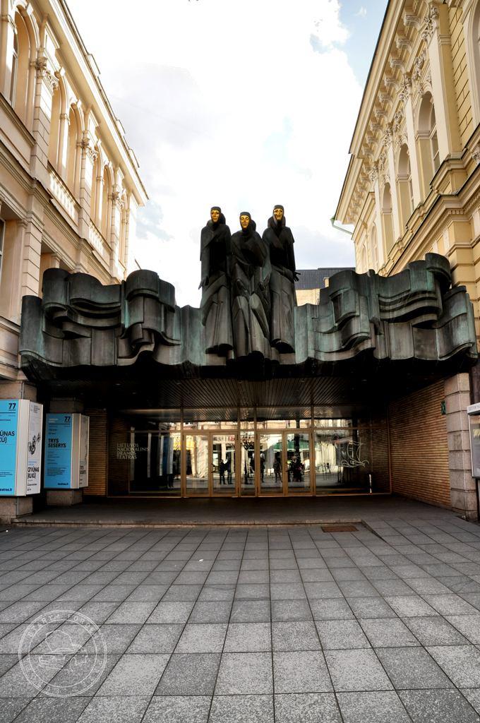 Teatr Narodowy Wilno