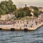 Zadar_Organy Morskie