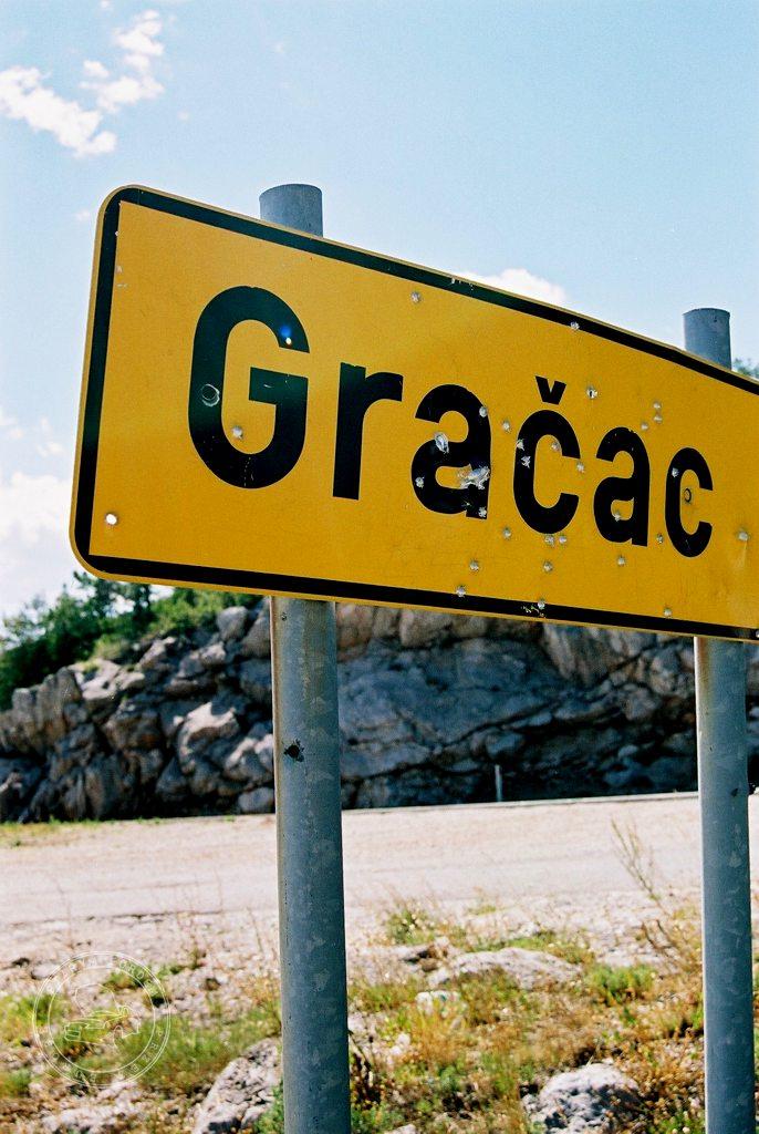 Gracac
