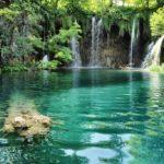 Park Narodowy Plitvice
