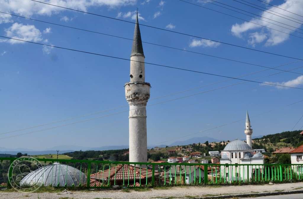 Miasteczko Pomacy Bułgaria cetralna