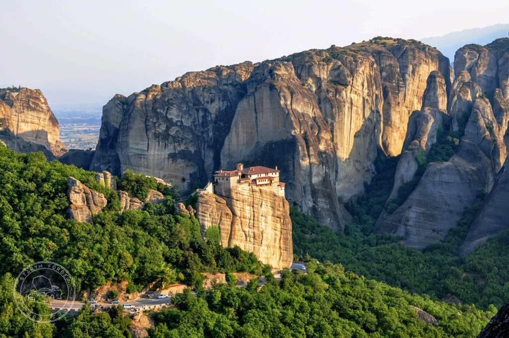 Wiszące klasztory