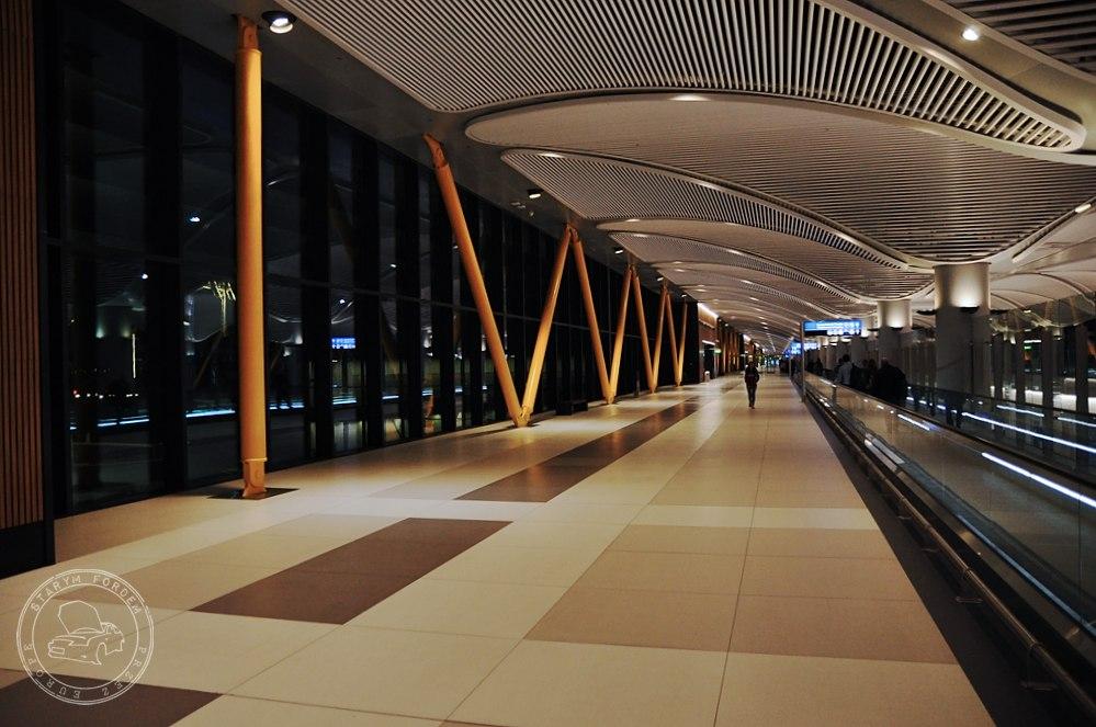 Stambuł Lotnisko